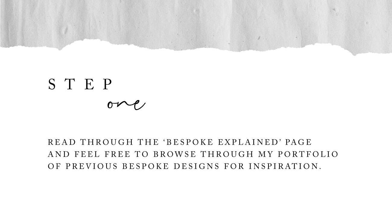 Bespoke Explained Step by Step